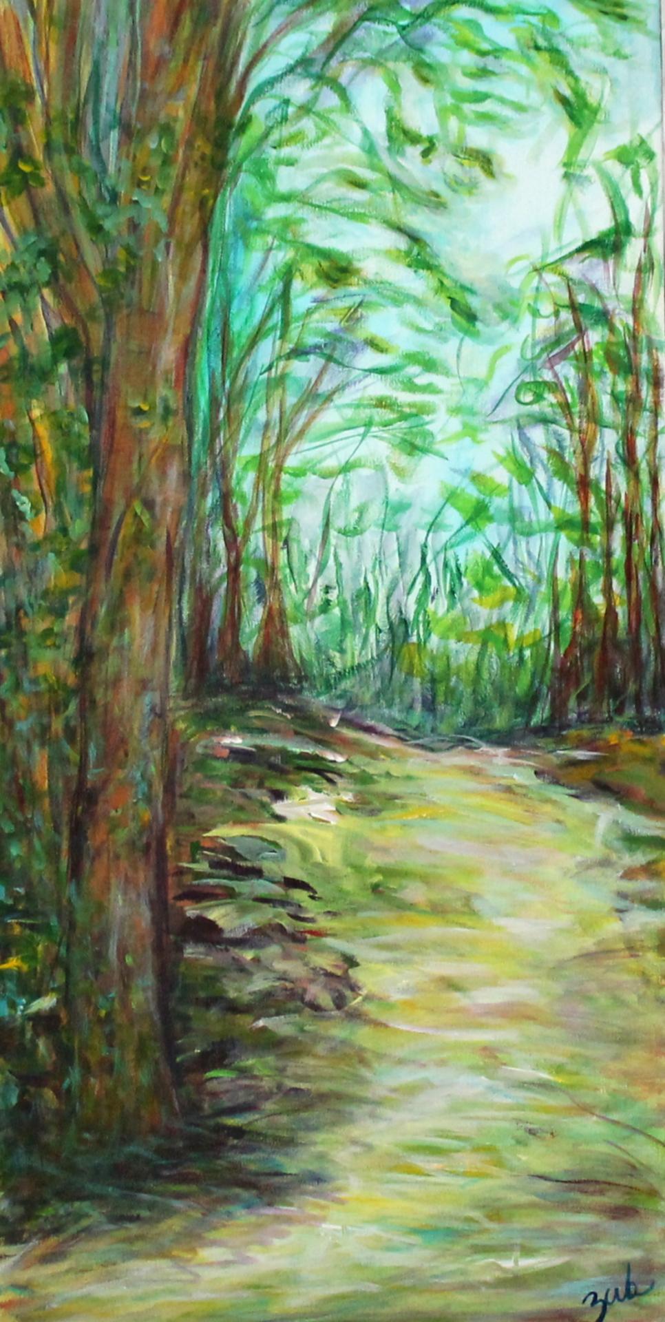 Walker's Creek