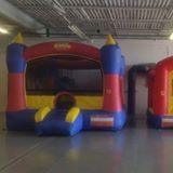 Harrisburg Recreation & Event Center