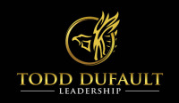 Todd Dufualt Leadership, brunoxdesigns, website design mn