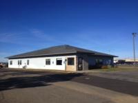 sanford sleep center, roof repair, provision contractors, minnesota