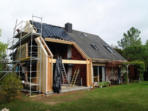 building restoration, provision contractors, building renovations
