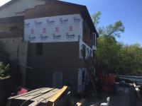 residing, provision contractors, siding