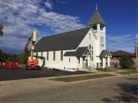 church, roofing, provision contractors,
