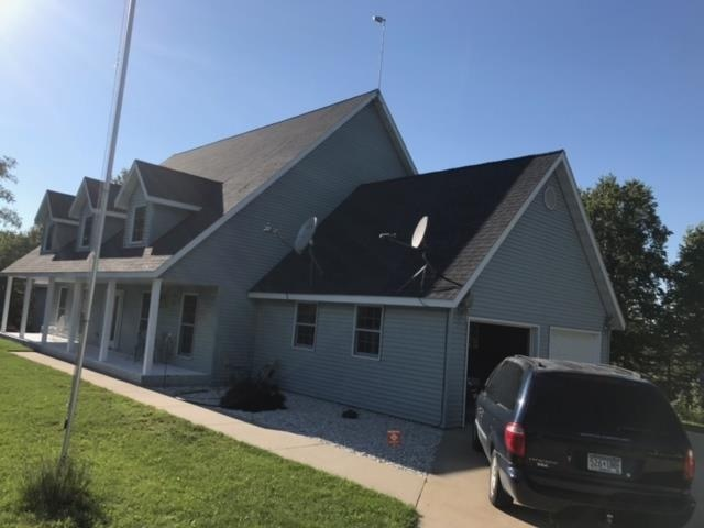 provision contractors, renovation, roofing