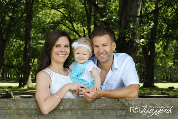 Stunning Family Photographs