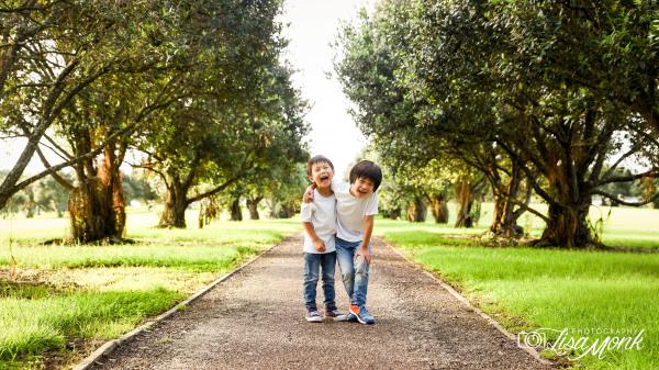 Auckland Family Photographer