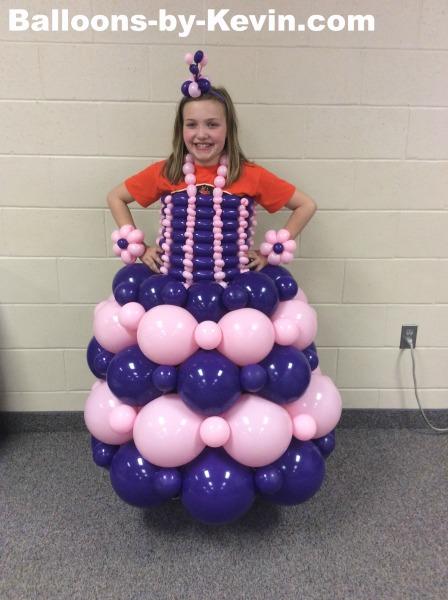 Ava's Dress