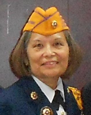 Viola Trevino