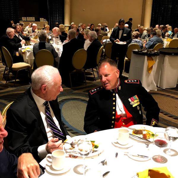 Lt Gen Broadmeadow