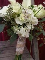 We specialize in beautiful, custom weddings