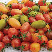 Cherry Tomato-Artisan Mix (photo courtesy of Totally Tomato)