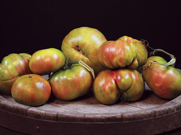 Heirloom Ananas Noire