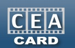 Cinema Card (free entry for a Carer)