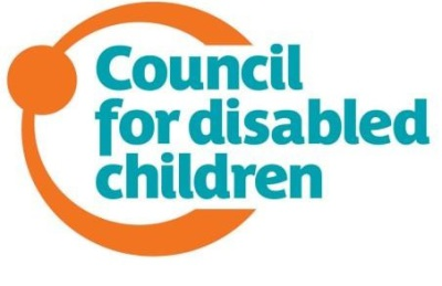 Council For Disabled Children (CDC)