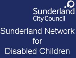 Sunderland Network for Disabled Children