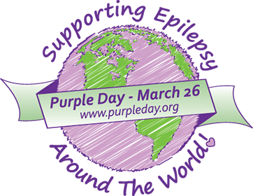 World Purple Day for Epilepsy