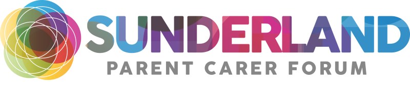 Sunderland parent Carer council (SWCPCC) logo
