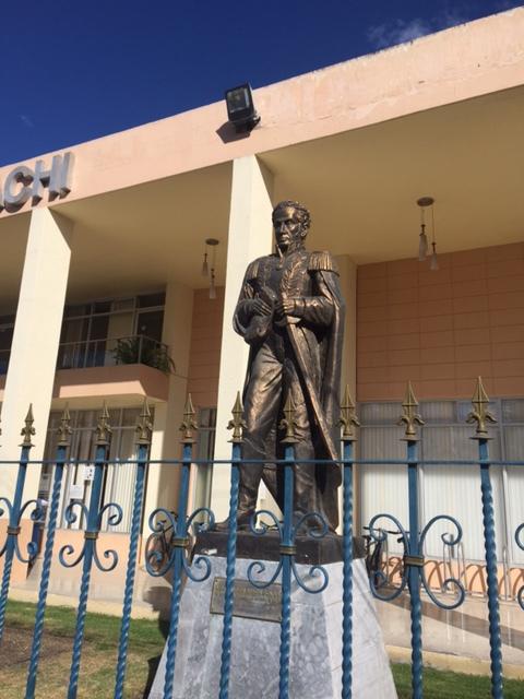 La Carta de Jamaica,  200 años después