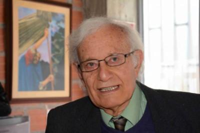 Enrique Santos Molano 'padece' anacronismo