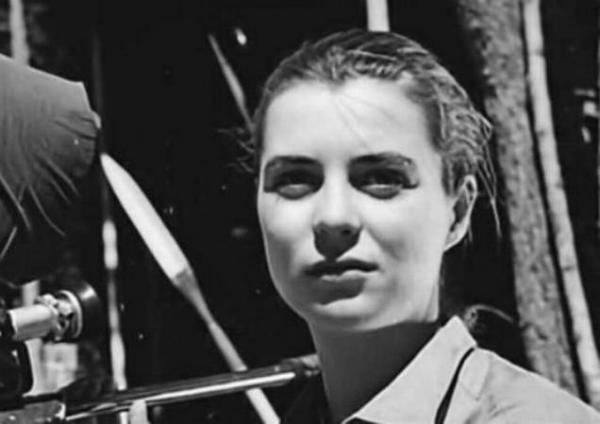 Monika Ertl: La mujer que vengó al Che Guevara
