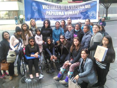 La crisis de salud en Colombia: No se arregla ni con estadísticas amañadas