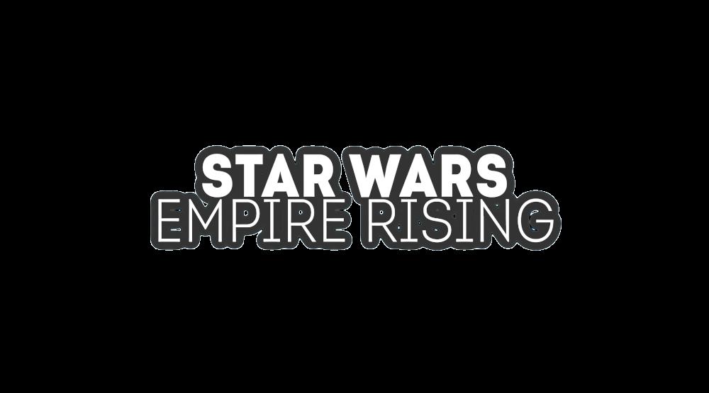 Star Wars Empire Rising
