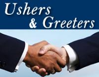 Ushers & Greeters