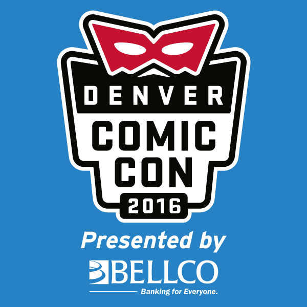 Denver Comic con 2016
