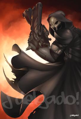 Overwatch (Reaper)