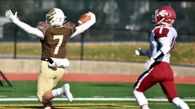 Bethlehem Catholic runs over Pottsville, reaches District 11 4A football final