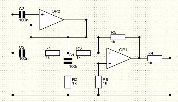 Electronics Glastonbury