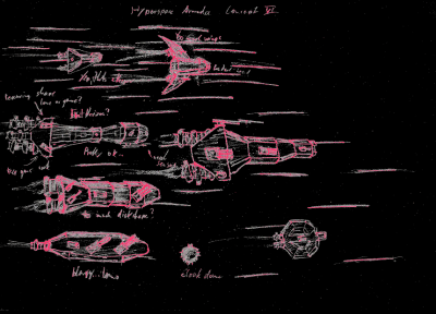 Concept Art Page 6