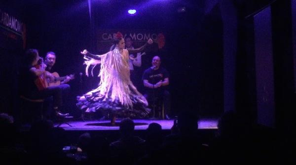 hi ho flamenco