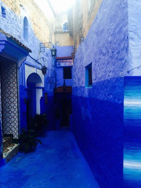 blue like miles davis