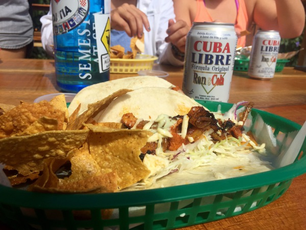 taco taco