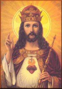 "The emasculation of  Jesus./ Emanuel ""God with us""."