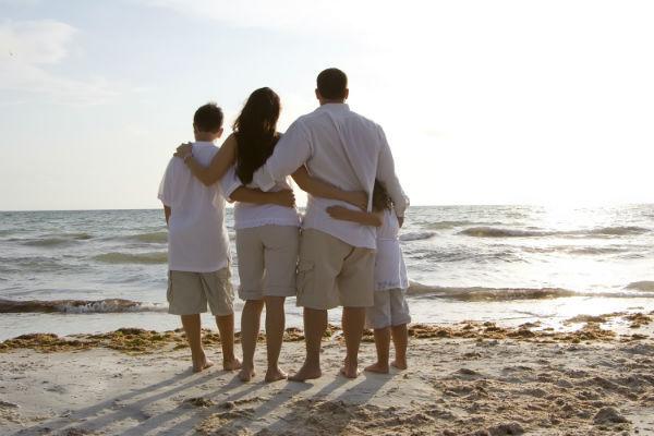 Family holidays