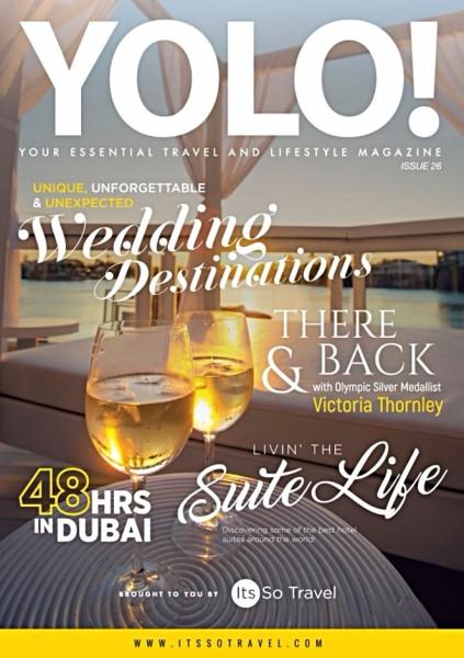 ItsSo Travel Lifestyle Magazine