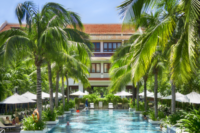 Hoi An Hotels Vietnam