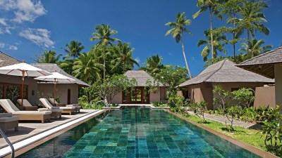 Constance Ephelia Hotel Seychelles
