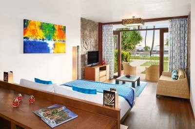Avani Seychelles Resort
