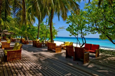 Maldives Holidays at Reethi Beach Resort