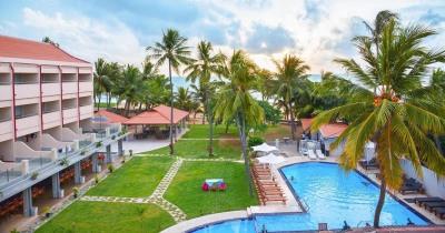 Paradise Beach Resort Sri Lanka