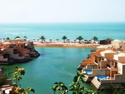 Cove Rotana Ras Al Khaimahi