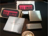BBTLine's BroadBand RF Splitter Combiner Product Line