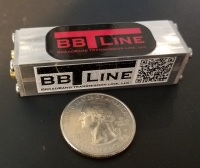 BBTLine broadband 0.8 GHz to 6 GHz Bi Directional Coupler With SMP Connectors