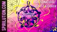 Supernatural Feminine Beauty & Charm