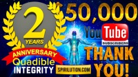 2 YEAR ANNIVERSARY + 50'000 YOUTUBE SUBSCRIBER CELEBRATION!!!