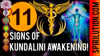 11 DEFINITE SIGNS OF KUNDALINI AWAKENING!
