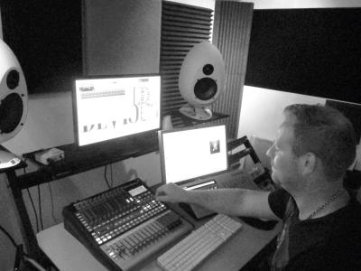 Recording Studio Production
